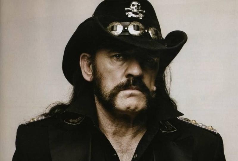 RIP LEMMY KILMISTER (MOTÖRHEAD) Lemmy10