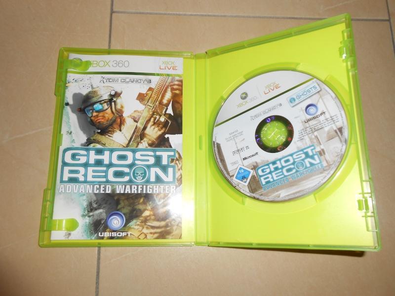 [Don] Ghost Recon - Advanced Warfighter sur Xbox 360 Dscn1312