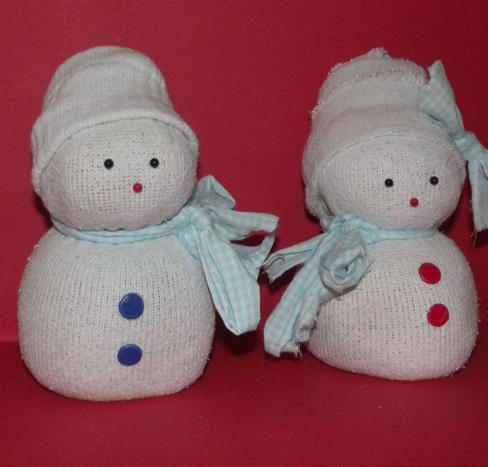 DU 2 AU 8 NOVEMBRE BONHOMME DE NEIGE/FROM 2 TO 8 November SNOWMAN Dscf0210