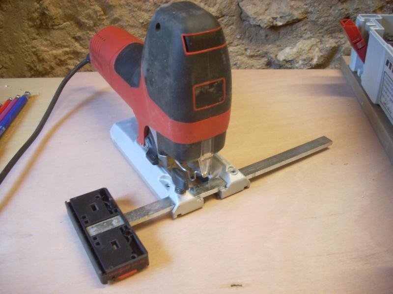 Fabrication d'un aspirateur à copeaux Dscn2719