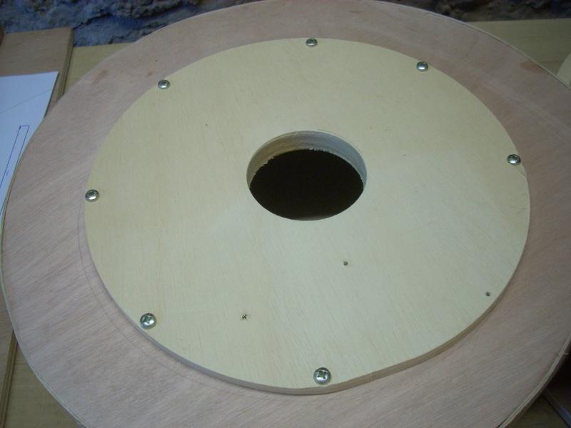 Fabrication d'un aspirateur à copeaux Dscn2720
