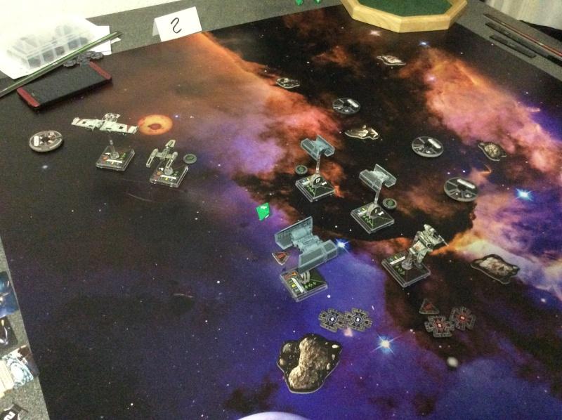 28.11.2015 Assault At Atlantis HQ - The Rookie Strikes Back Img_1311