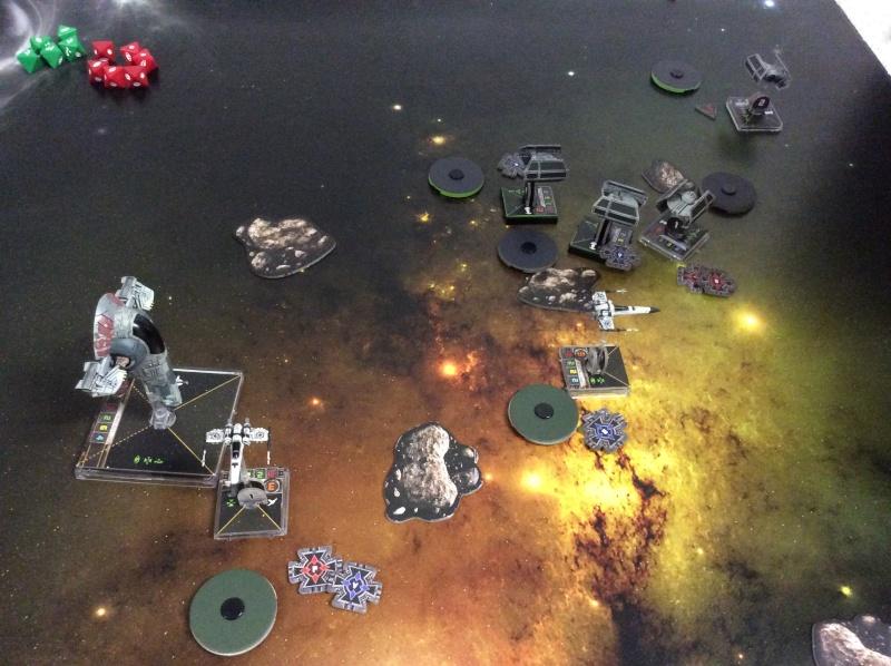 28.11.2015 Assault At Atlantis HQ - The Rookie Strikes Back Img_1312