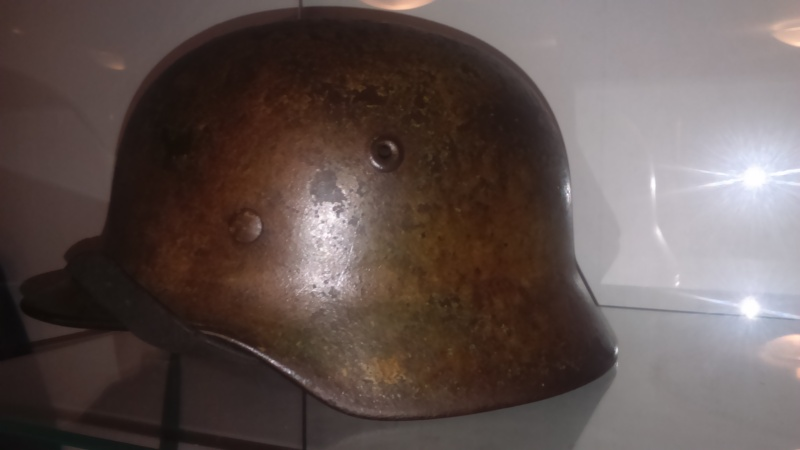 Avis sur ce casque allemand camouflé. - Page 2 Dsc_0311