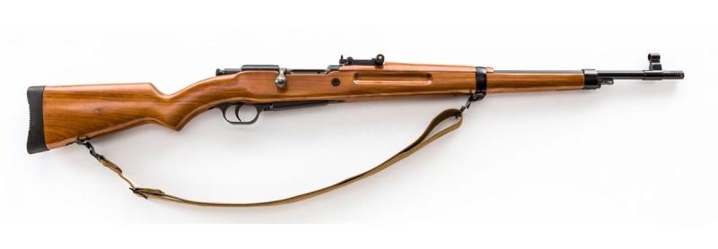 Le Madsen M47 a l'essai.  16752810