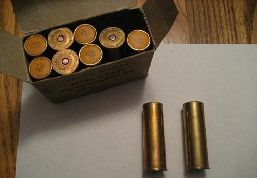 Remington 870 au Vietnam.  30395010