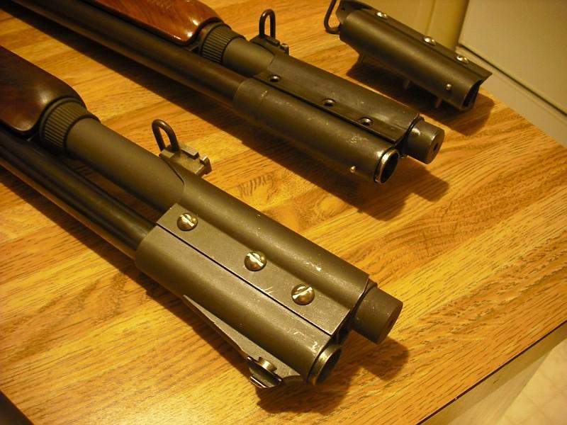 Remington 870 au Vietnam.  Dscf1010