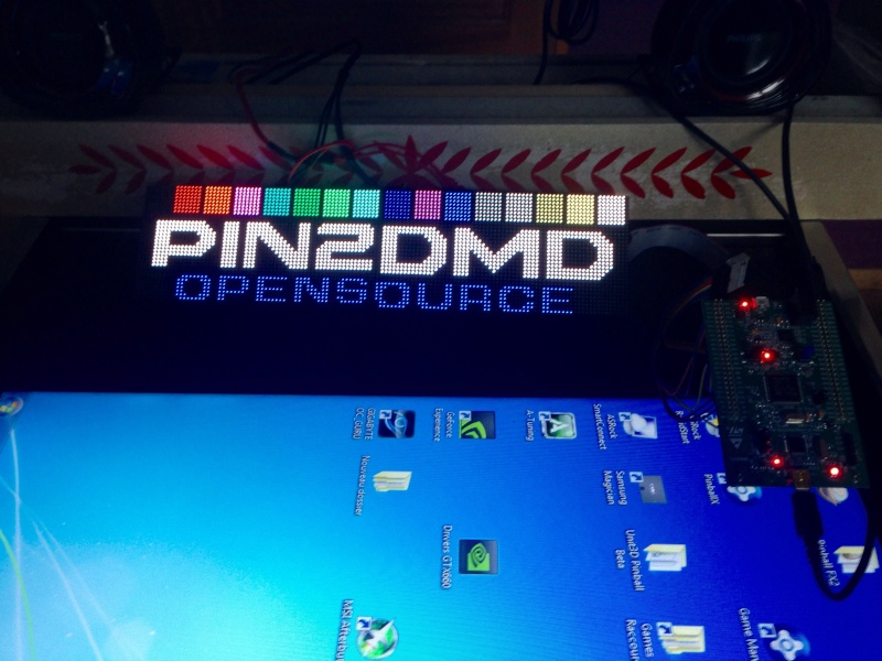 [PIN2DMD][INFO] interface DMD open source par Lucky1 - Page 4 Image13