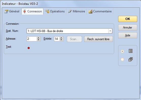 Rétrosignalisation avec Intellibox 2 Indica10