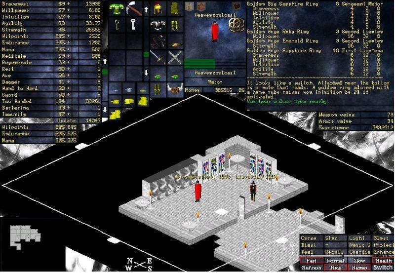 Screenshot Contest Heaven13