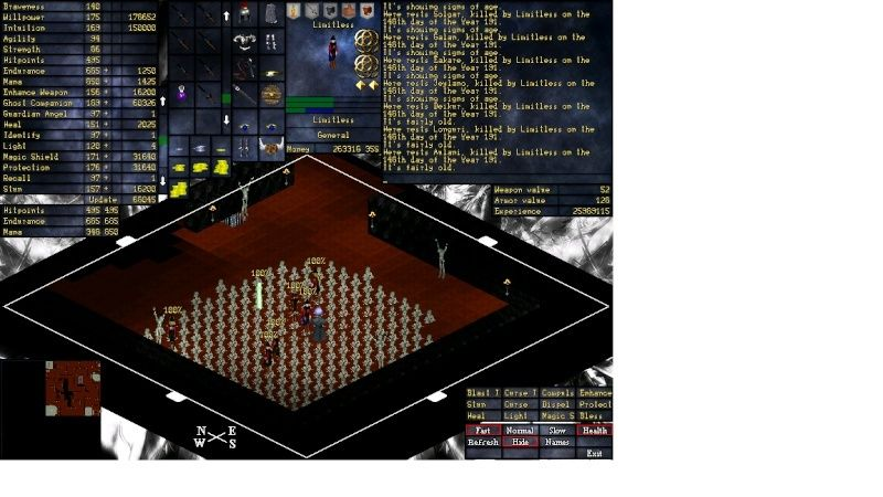 Screenshot Contest Limitp11