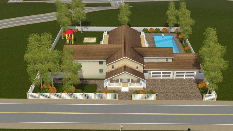 Dream Homes Assignments Screen10