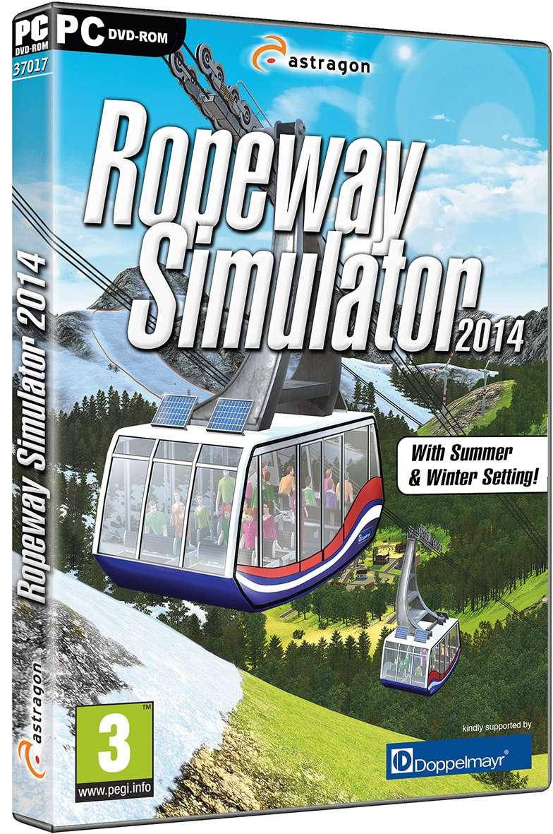 Ropeway simulator 37017_10
