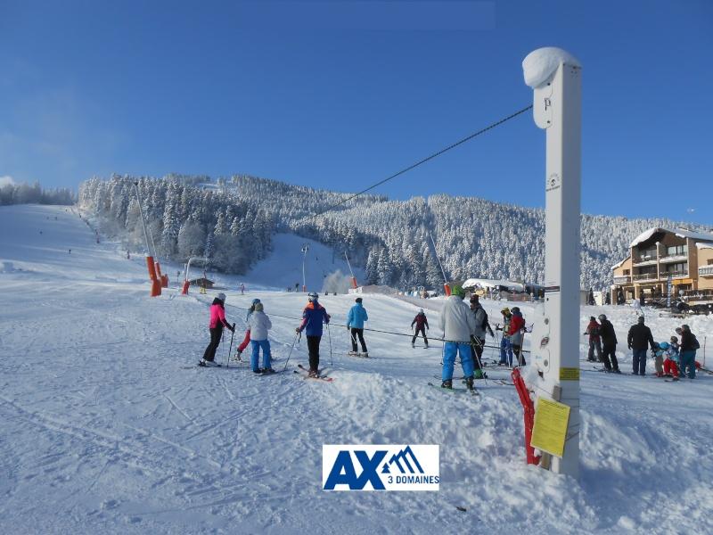 Réaménagement front de neige Ax 3 Domaines - Chantiers 2016 Tylyco10