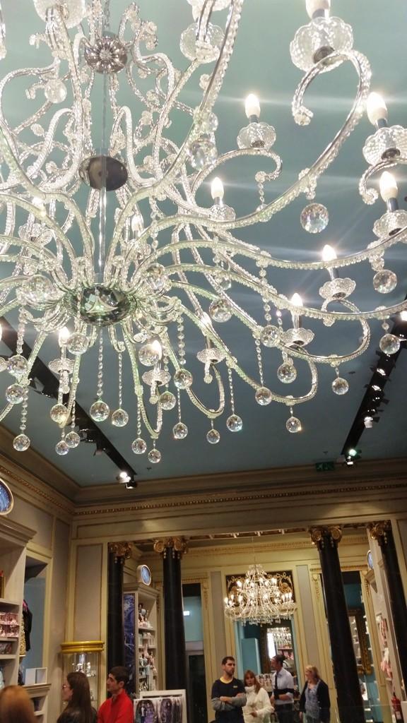 Disney Store - Barcelone 20151032