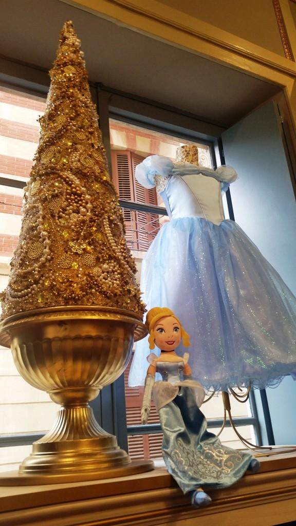 Disney Store - Barcelone 20151036