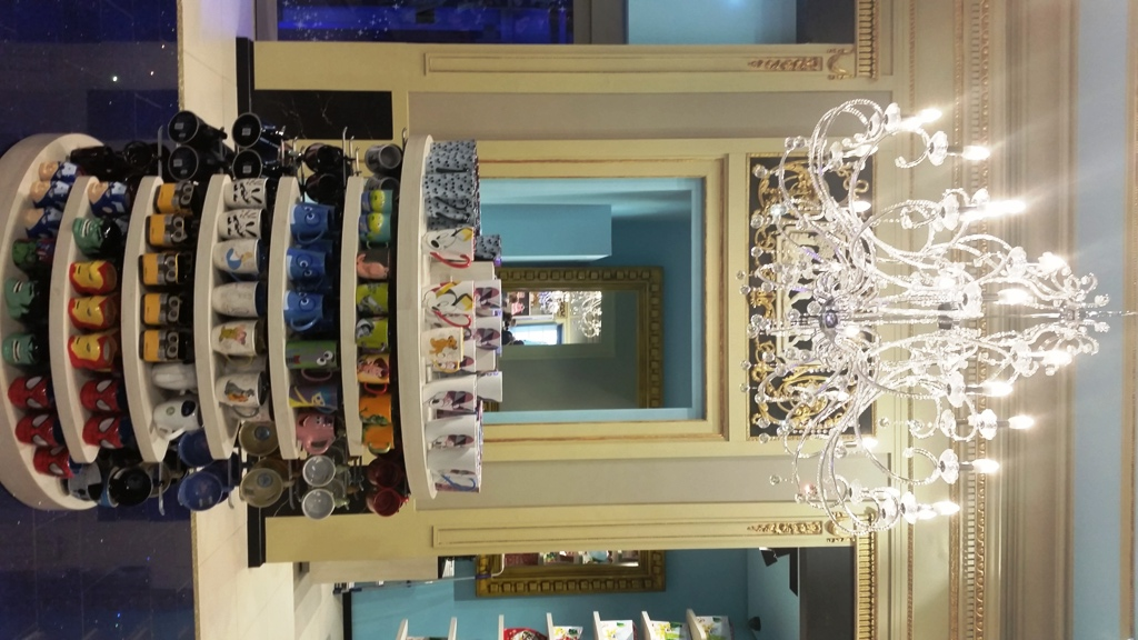 [Boutique Disney Store] Barcelone 20151038