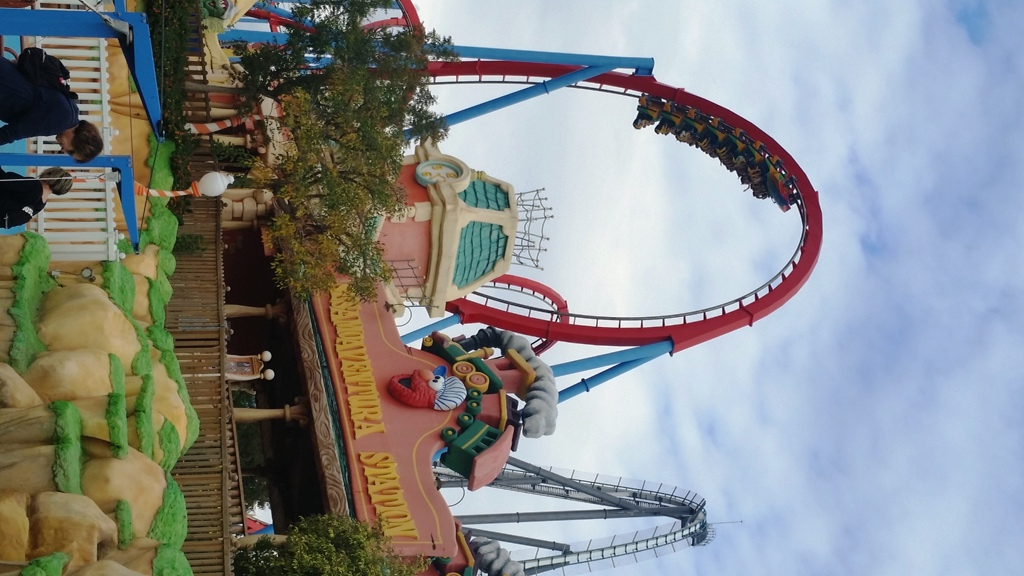 Port Aventure - Octobre 2015  20151056