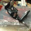 e-MTB   Custom CarbonScrub x Trampa   Willozboard   APS 6.4kW 6374  12S5Ah   VESC Fichie27