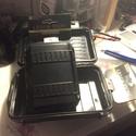 e-MTB   Custom CarbonScrub x Trampa   Willozboard   APS 6.4kW 6374  12S5Ah   VESC Fichie94