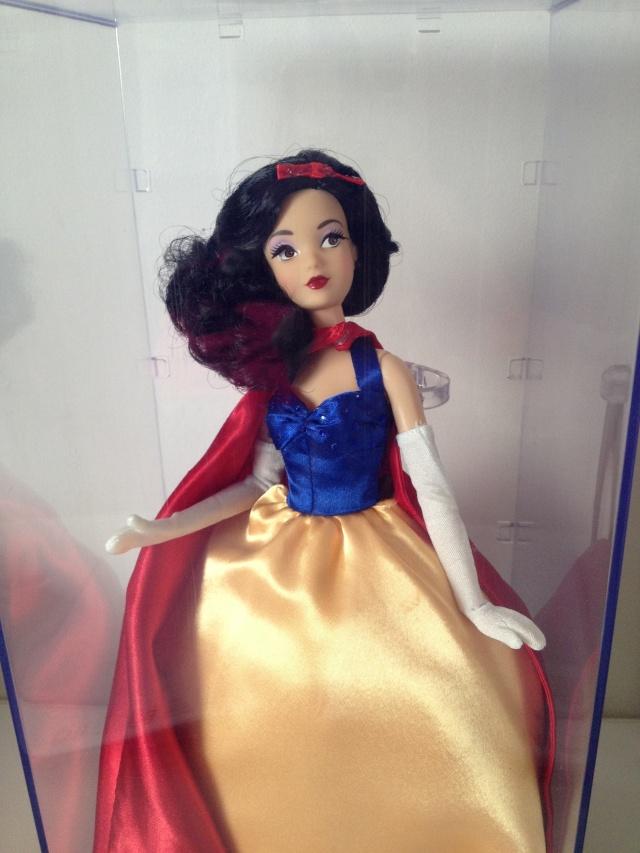Disney Princess Designer Collection (depuis 2011) - Page 3 Img_4116