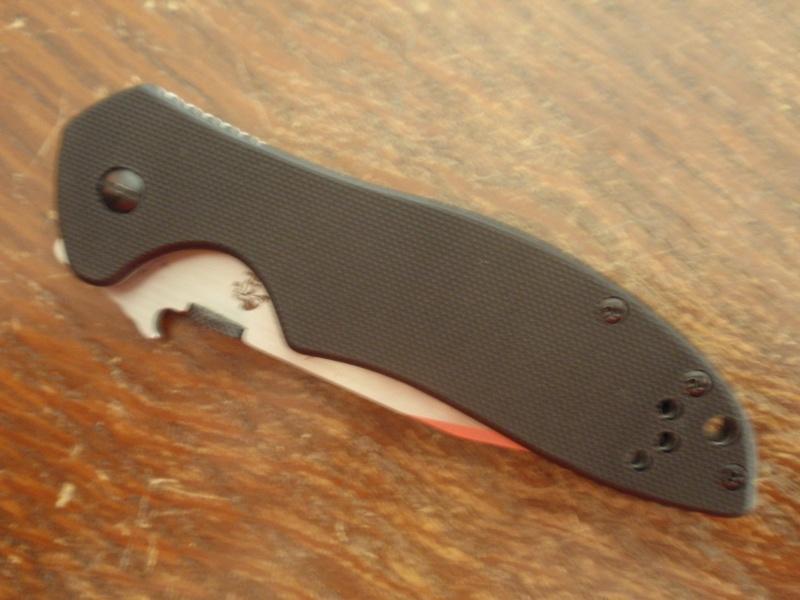 La collection de Couper au couteau - Page 2 P8233114