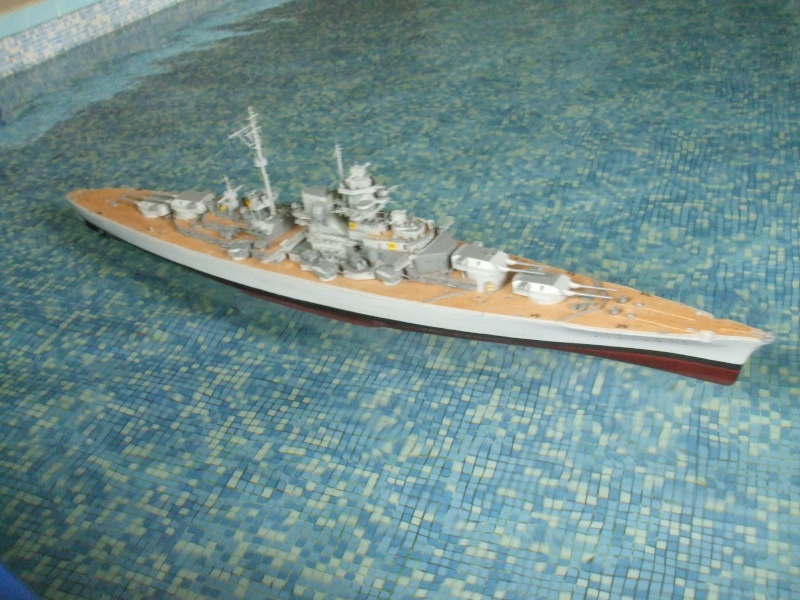 le Richelieu et le Bismarck au 1/200ème 001_bi10