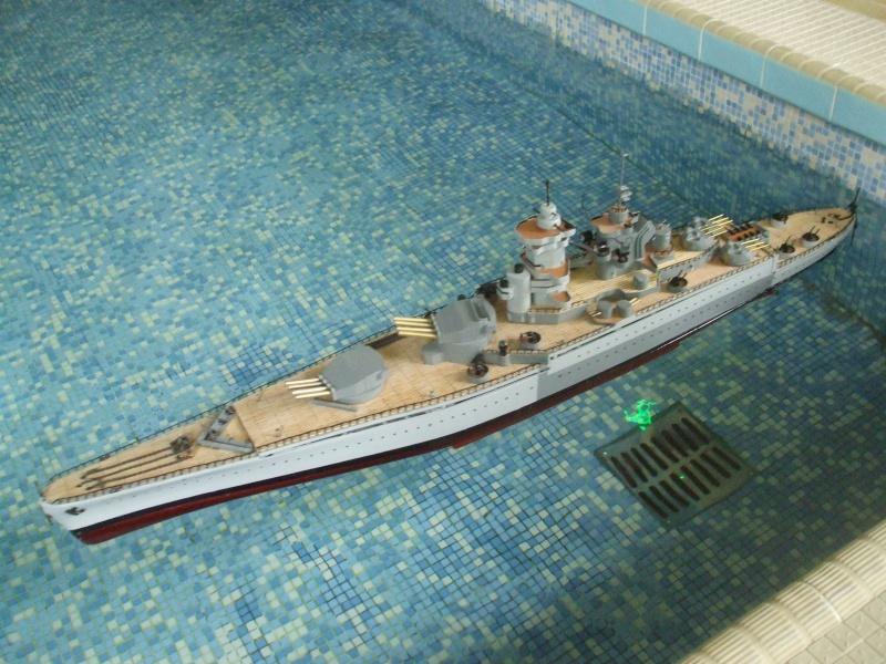 le Richelieu et le Bismarck au 1/200ème 002_ri19