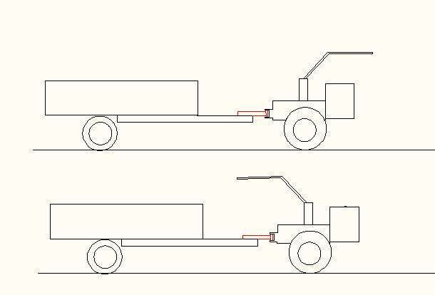carretto - Autocostruzione slitta/carretto per motocoltivatore - Pagina 5 Cattur10