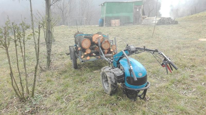 carretto - Autocostruzione slitta/carretto per motocoltivatore - Pagina 6 Img_2021