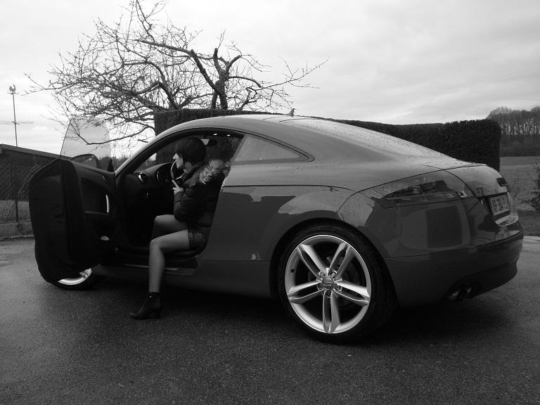 ►◄Les gagnanTs du concours phoTo TT Sexy Chic ►◄ Audi_t11