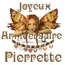 Joyeux anniversaire aux 2 pattes - Décembre 2015 Pierre10
