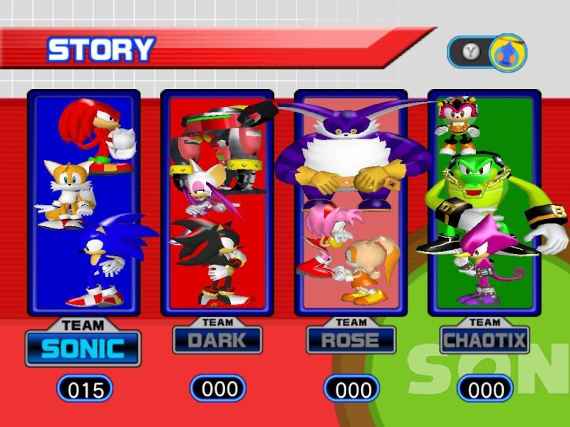 Featured Poll #2: Favorite Sonic Heroes Team 10526210