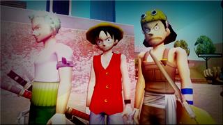 ★ GTA: SonicFreak Edition ★  _straw11