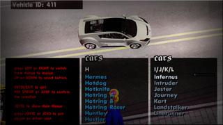 ★ GTA: SonicFreak Edition ★  Car10