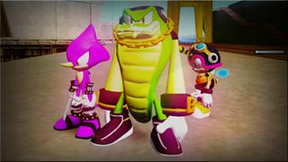 ★ GTA: SonicFreak Edition ★  Chaoti11