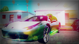 ★ GTA: SonicFreak Edition ★  Green_10