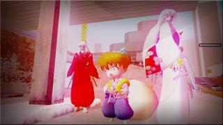 ★ GTA: SonicFreak Edition ★  Inu_ya10