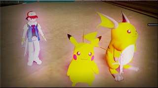 ★ GTA: SonicFreak Edition ★  Pokemo10