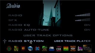 ★ GTA: SonicFreak Edition ★  Radio11