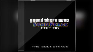 ★ GTA: SonicFreak Edition ★  Radio210