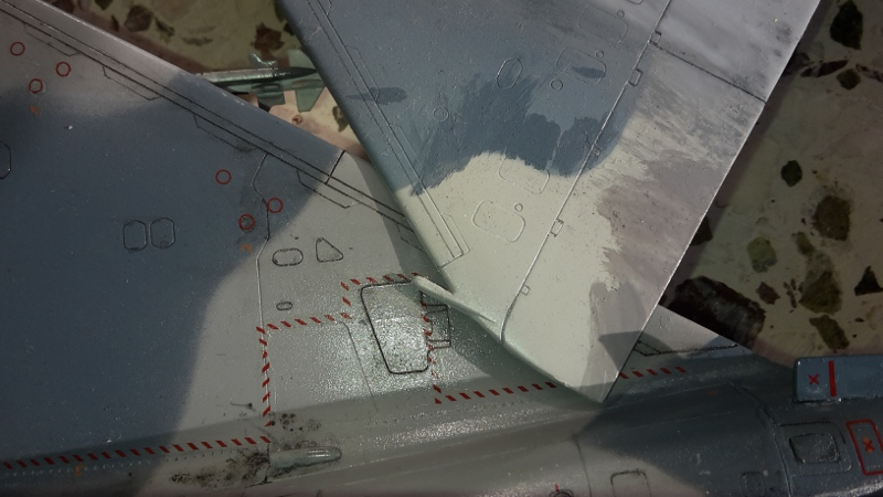 mirage grec - Mirage 2000 C grec + Exocet Mirgri11