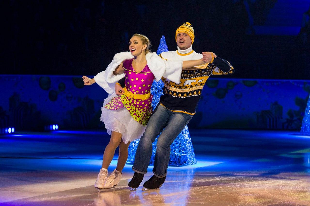 Ледовые шоу 2015-2016 года - Страница 6 Ns7and10