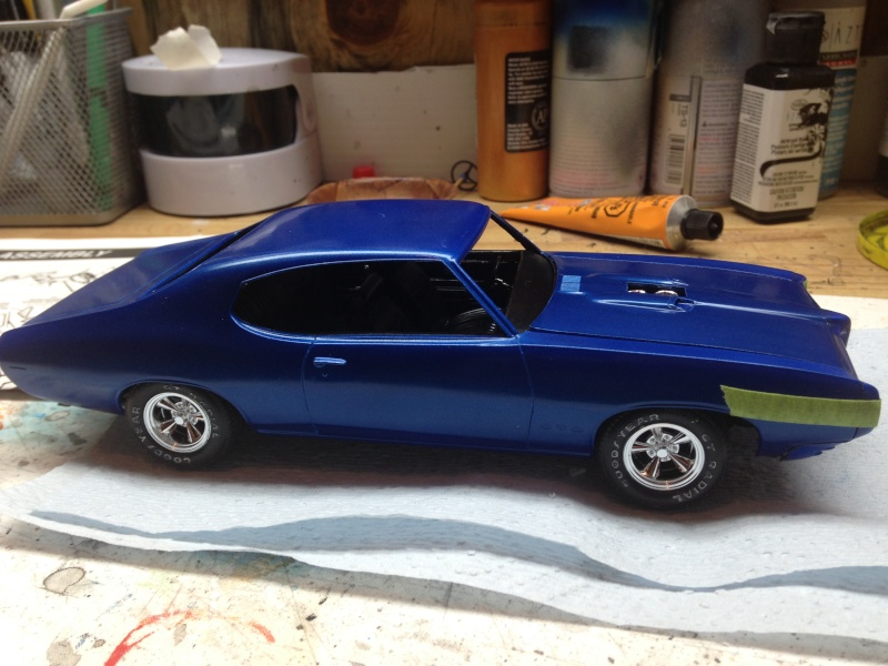 Pontiac GTO '68 Street Machine Img_0915