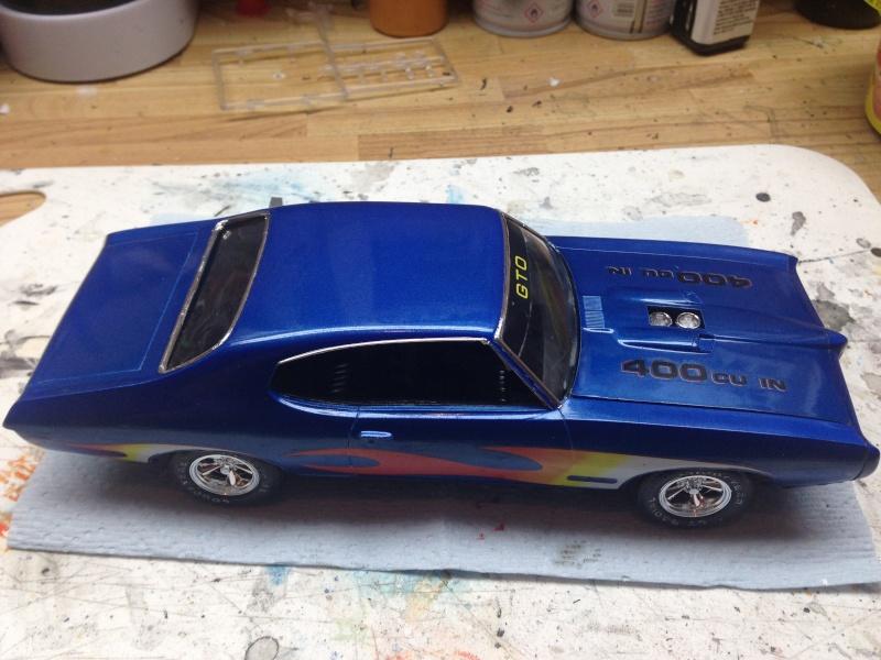 Pontiac GTO '68 Street Machine Img_0917