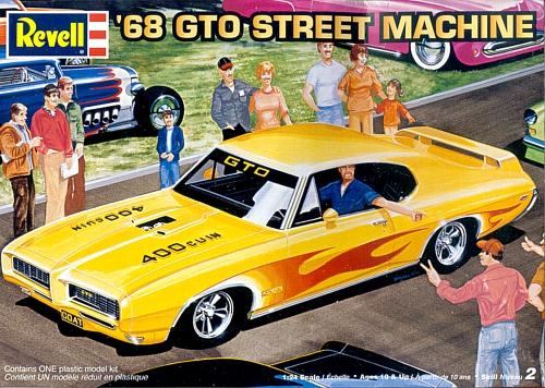 Pontiac GTO '68 Street Machine Rm_gto10