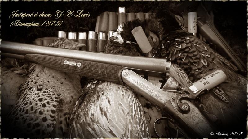 Fusil  Lefaucheux - Page 2 Ge_lew10