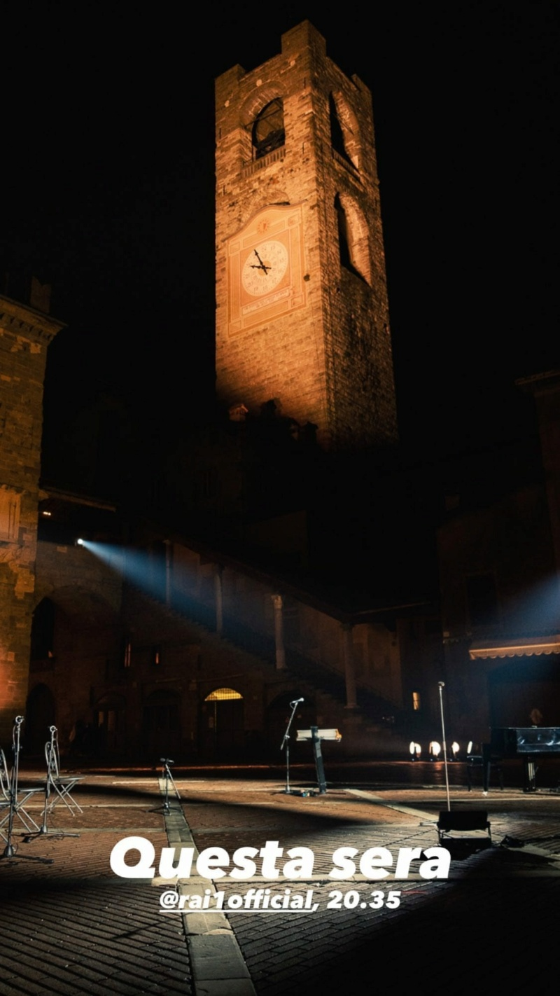 RAI UNO - Speciale Musica per Bergamo 15318110