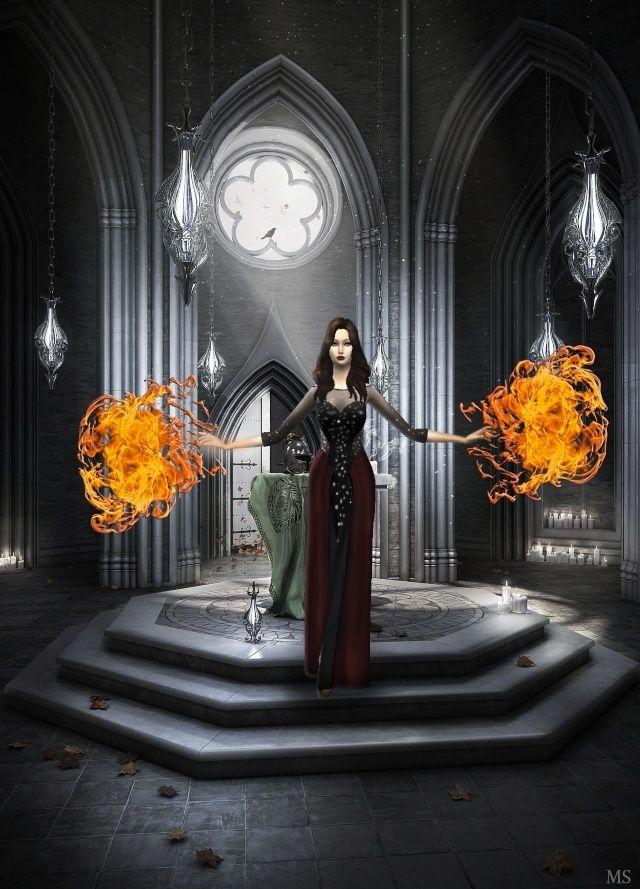 Galerie de MiliaSims - Page 6 Sorcel10