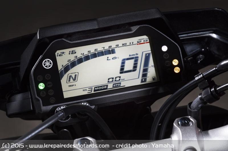 Yamaha lance la ... MT-10 ! Officiel ! Roadst11